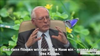 2 Verborgene Therapien - Versteckte Therapien H²O² Kurz Jerzy Zięba