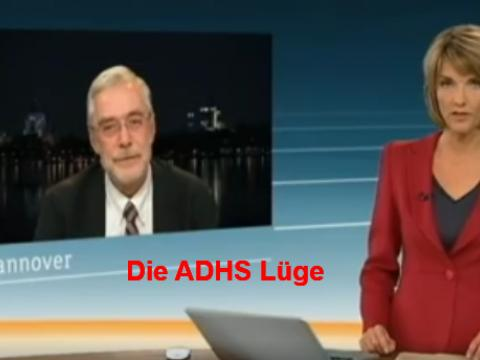 ADHS-Luege